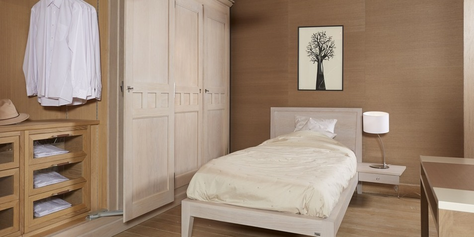 Bed Linea Rigaux