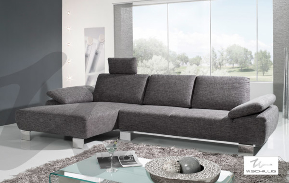 w schillig enjoy w schillig sofa loop taoo enjoy joyce. Black Bedroom Furniture Sets. Home Design Ideas