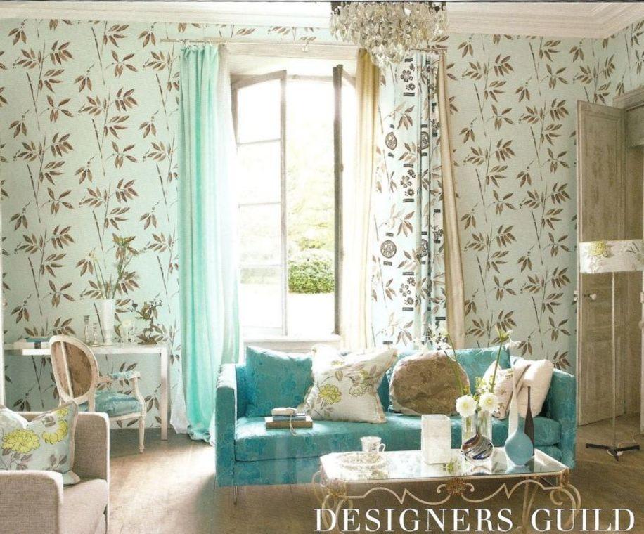 Slaapkamer Designers Guild : Designers Guild Rigaux.be