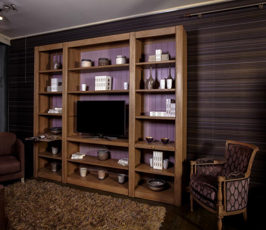 bibliothque sur mesure en ligne simple bibliothque sur mesure style graphique with bibliothque. Black Bedroom Furniture Sets. Home Design Ideas