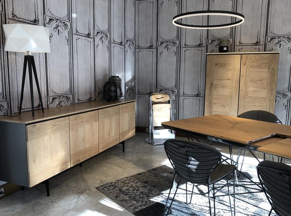 Style contemporain - Salle-à-manger | Rigaux.be
