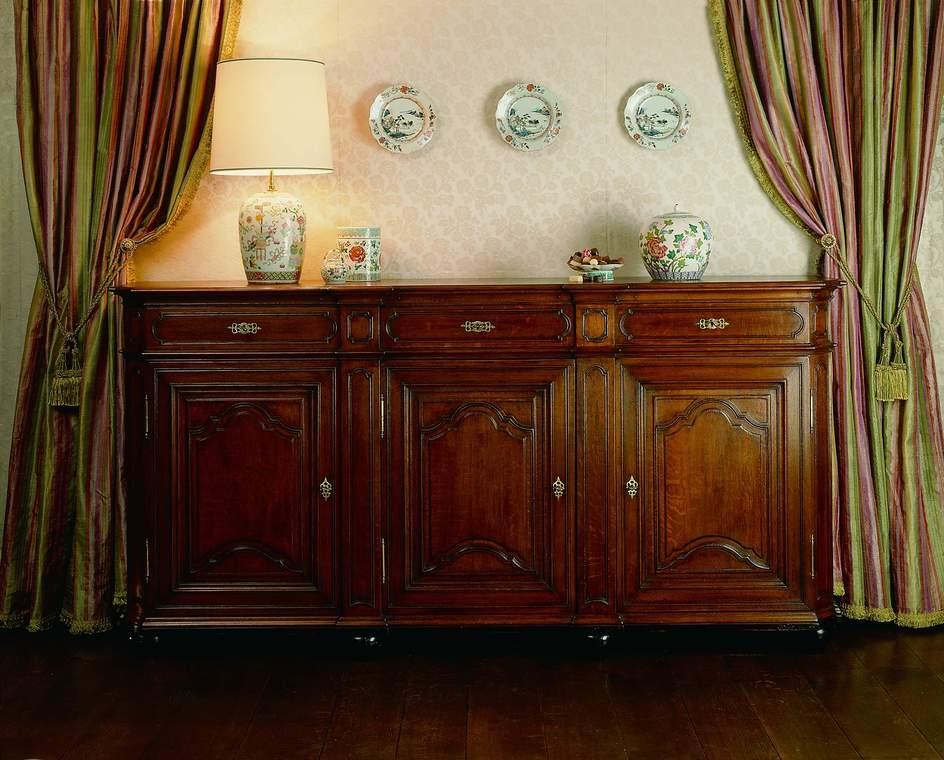 bahut louis xiv. Black Bedroom Furniture Sets. Home Design Ideas