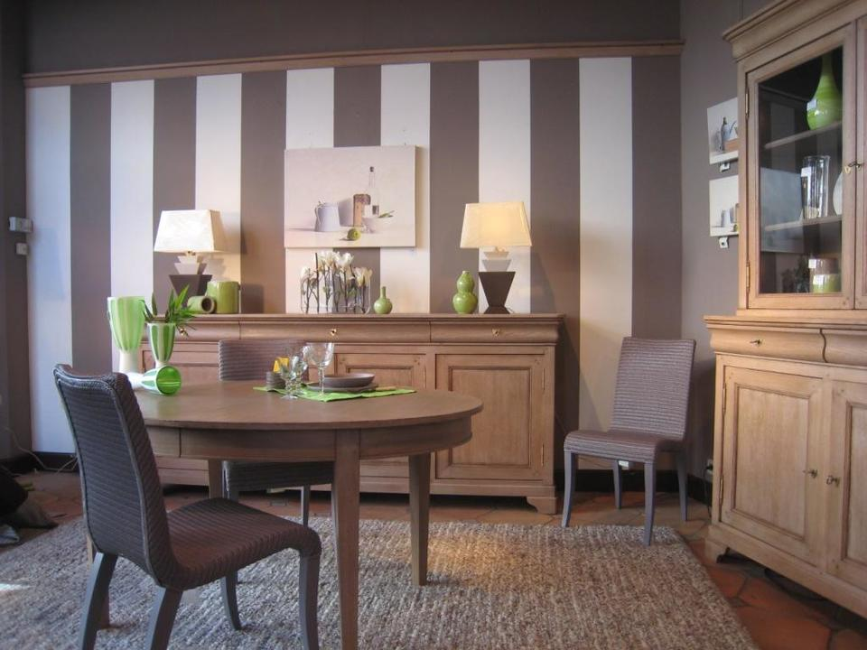 Salle manger louis philippe salle manger classique for Recherche meuble salle a manger
